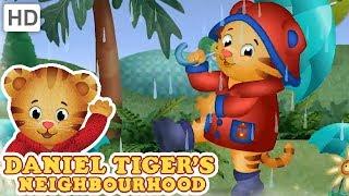 Daniel Tiger - Favorite Season 1 Episodes Compilation (102 Minutes!) | Videos for Kids
