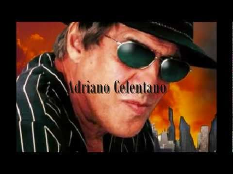 Adriano Celentano - Ti Penso e Cambia Il Mondo (HD)