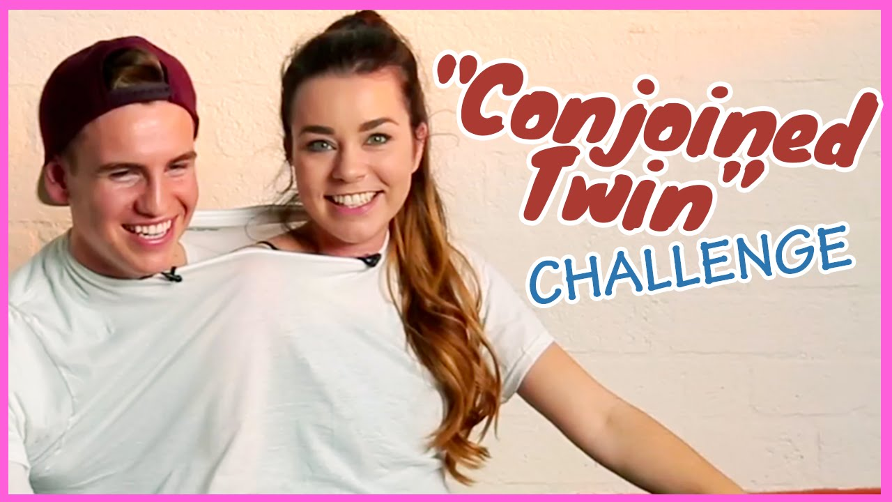 Conjoined Twin Challenge Questions Conjoined Twin Challenge