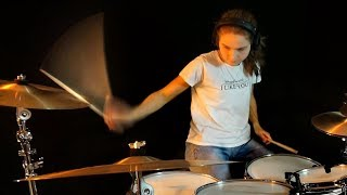 You Get What You Give (New Radicals); drum cover by Sina