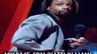 Katt Williams Dis Young Gunz