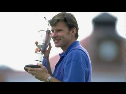 Johnny Miller on Nick Faldo's Swing Keys