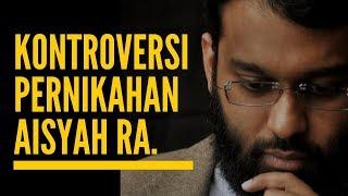 Yang Suka Hina Nabi Muhammad, Lihat Video Ini Sampai Tuntas 👍 Kontroversi Pernikahan Aisyah ra.