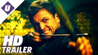 Robin Hood - Official Trailer (2018)