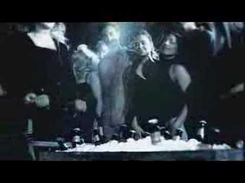 Coors Beer Commercial-Jason Nevins Video