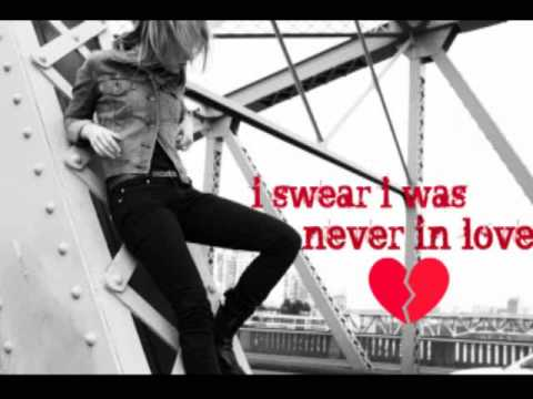 Alexz Johnson - I Swear I Was Never In Love