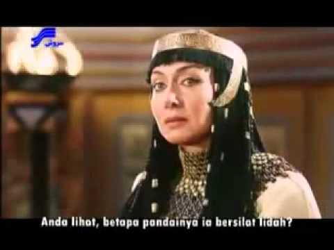 Film Nabi Yusuf As; Zulaikha Vs Yusuf 3 video