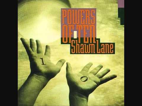 Shawn Lane - Not Again (original version 1992)