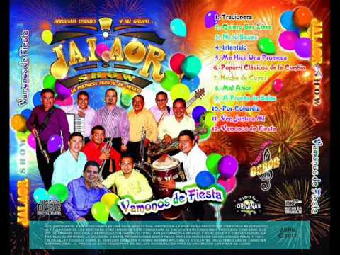 Jalaor Show no Lo Beses Prod. 2012 video