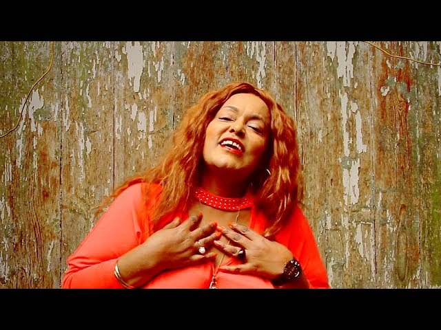 Aster Kebede - Selantiya - New Ethiopian Music 2017 (Official Video)