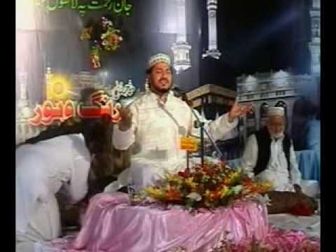 Shabaz Qamar Fareedi - Naat Sarkar (SAW) Ki Parta Hoon Mein -...
