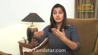 Varalaxmi Sarathkumar Press Meet