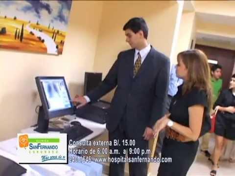 clinica-san-fernando-coronado-como-caido-del-cielo