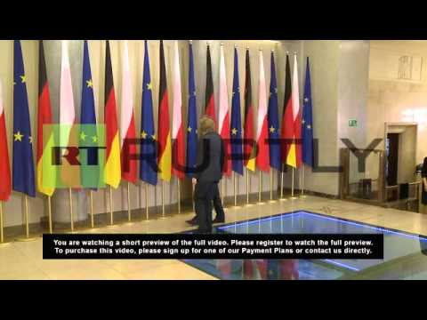 Poland: Sanctions against Russia are not an empty threat - Merkel