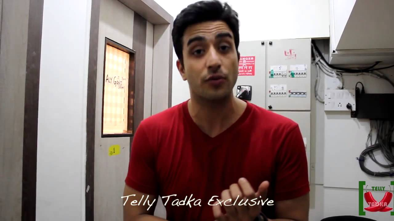 Chat with aly goni aka romi bhalla of yeh hai mohabbatein youtube