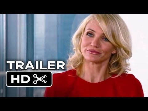 The Other Woman Emoji Trailer (2014) - Cameron Diaz, Nicki Minaj Movie Hd video