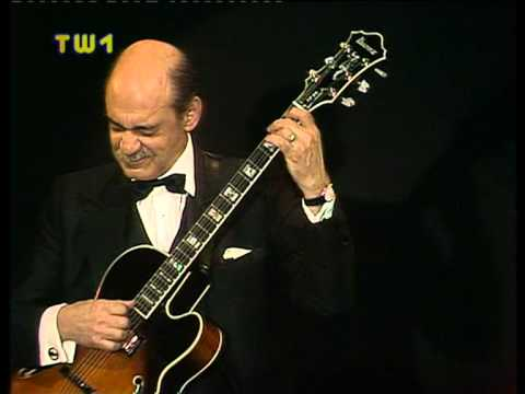 Joe Pass - When You Wish Upon A Star