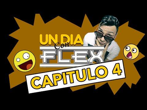 Flex – Gira Perú 2016 (Cap. 4) videos
