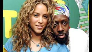 Watch Wyclef Jean King & Queen video
