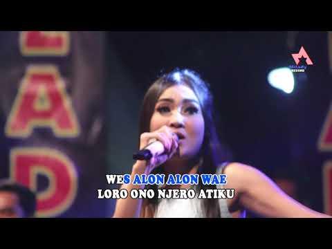Nella Kharisma - Alon Alon Wae ( Official Music Video )