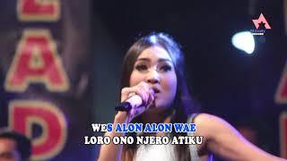 Download Lagu Nella Kharisma - Alon Alon Wae ( Official Music Video ) Gratis STAFABAND