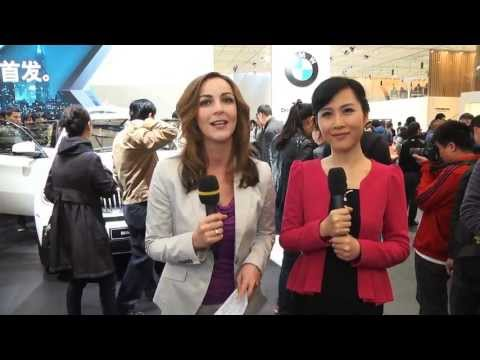 ZF at Auto Shanghai 2013 - Part 2