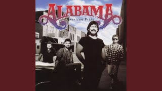Alabama Take A Little Trip