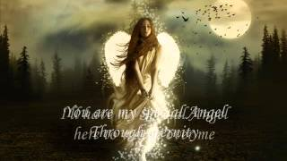 "*** ""My special angel"" - Bobby Vinton - Lyrics"