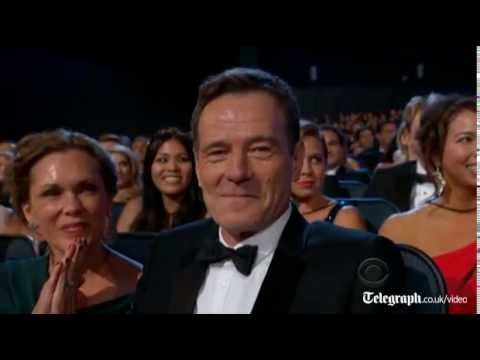 Breaking Bad wins best drama at the Emmys 2013