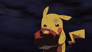 Ash's Death - Legends Never Die - Pokemon AMV