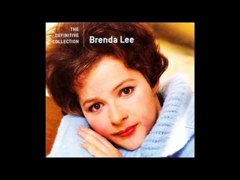 Brenda Lee   I Wonder