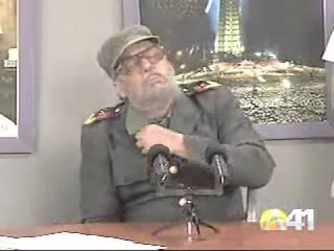 La mesa retonta La guerra de carteles castro cuba.wmv