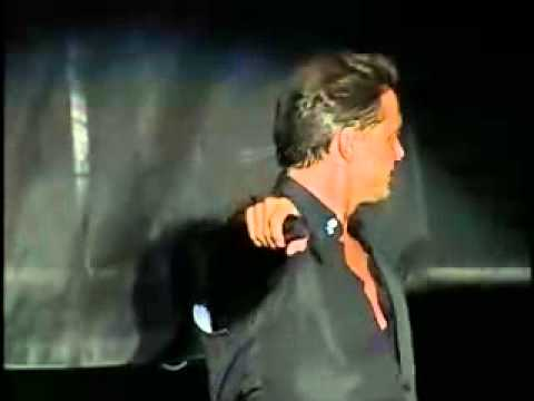 LUIS MIGUEL   ECHAME A MI LA CULPA Music Videos