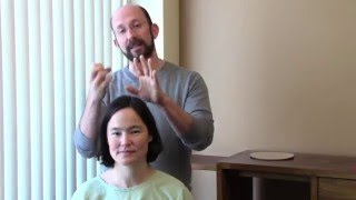 Chiropractic Neck, Shoulder and Lower Back Treatment