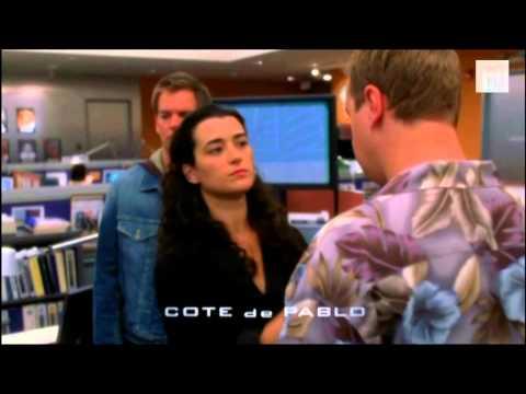 NCIS' season 11 spoilers: Meet Bishop, Ziva's probable replacement