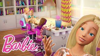 HOUSE TOUR! 🏠 | Barbie Vlog | Episode 59