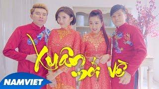 Xuân Mới Về - Kannan Nguyễn, Minh Tâm, Lâm Gia Hân, Thành Nguyễn