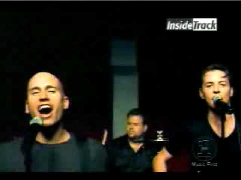 Vertical Horizon - Youre A God