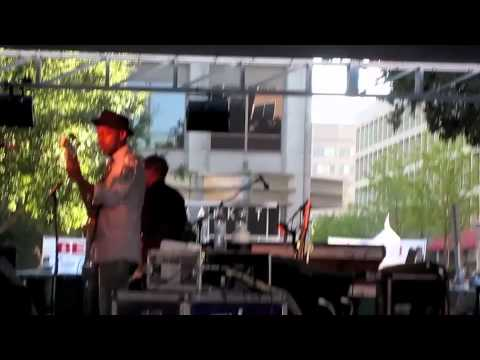 DMS_George Duke, Marcus Miller, David Sanborn - San Jose Jazz Festival 2011_Part1