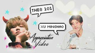 SEVENTEEN THE8 101 ? Xu Minghao Appreciation Video