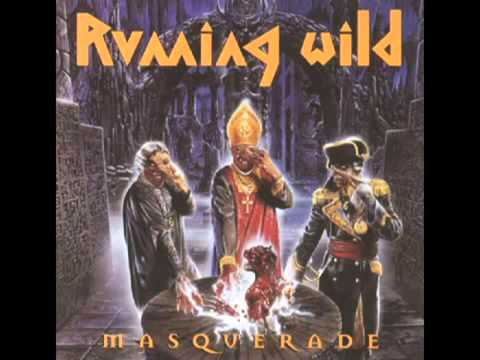 Running Wild - Demonized
