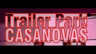 El Vez & The Trailer Park Casanovas  - Santa Ana -  El Toro Records