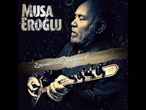 Musa Eroğlu - Candan İleri - 2012