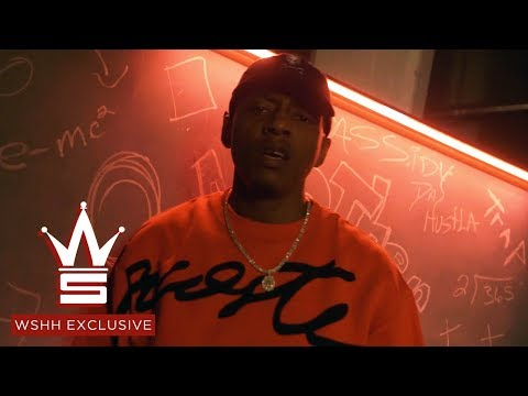 "Cassidy ""Another Plan"" (WSHH Exclusive - Official Music Video)"