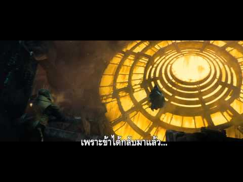 Star Trek : In to the Darkness sub thai (Official) HD