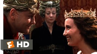 Video clip Henry V (10/10) Movie CLIP - Canst Thou Love Me? (1989) HD