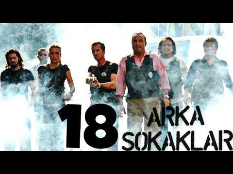 Arka Sokaklar Müzik 18