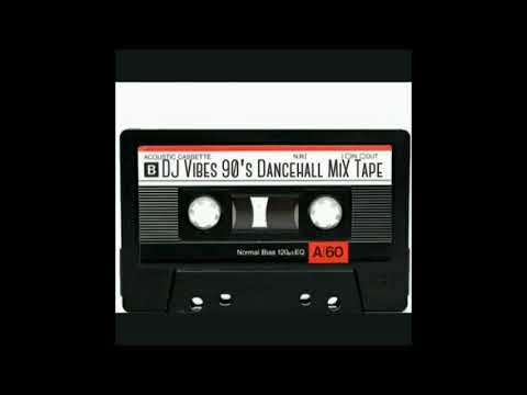 90s Dancehall Mix ,Beenie Man, Shabba, Bounty Killer, Buju Banton, Sean Paul, Mr  Vegas,Lady Saw thumbnail