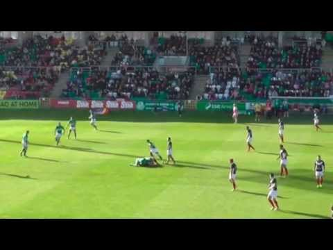 Ireland Rugby League v France