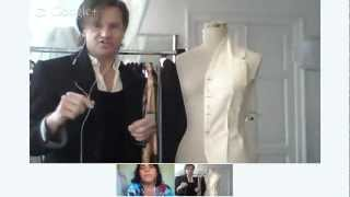 Live Tailoring Academy, Test 3
